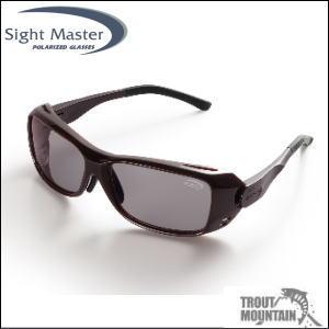 【送料無料】TIEMCO(ティムコ)サイトマスター/Sight Master【キャノピー マホガニー】【偏光サングラス】