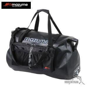 【送料無料】オレンジブルー/mazume(マズメ)【MZBK-322】ウォータープルーフダッフルバッグ II【大型宅配便】
