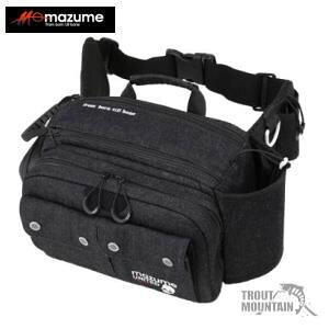オレンジブルー/mazume(マズメ)【MZBK-302】mazume SEATANK II【大型宅配便】