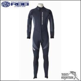 【送料無料】リバレイRBB ウェットスーツ 2【No.8779】