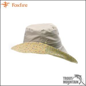 Foxfire(フォックスファイヤー/フォックスファイアー)WOMEN'S シャドウハット【8422644】