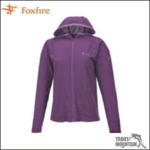 Foxfire(フォックスファイヤー/フォックスファイアー)WOMEN'S SCフーディL/S【8215616】