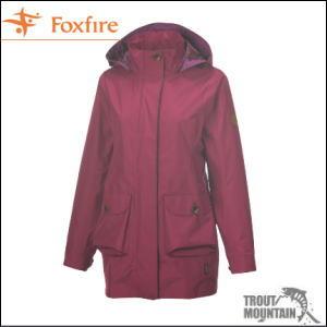 【送料無料】Foxfire(フォックスファイヤー/フォックスファイアー)ミストラルジャケット/ウィメンズ【8113611】