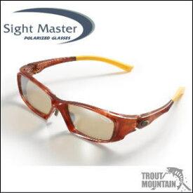 【送料無料】TIEMCO(ティムコ)サイトマスター/Sight Master【インテグラル ブラウンデミPRO】【偏光サングラス】