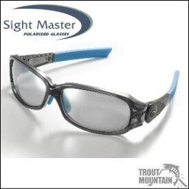 【送料無料】TIEMCO(ティムコ)サイトマスター/Sight Master【キネティック グレースモークPRO】【偏光サングラス】
