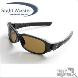 【送料無料】TIEMCO(ティムコ)サイトマスター/Sight Master【キネティック グロスブラック】【偏光サングラス】