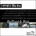 【送料無料】YAMAGA Blanks(ヤマガブランクス)【Ballistick Bait 103MH NANO】Ballistick Bait (バリスティッ...