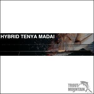 """【送料無料】ノリーズHYBRID TENYA MADAI 【HTM80H】(POWER DEEP """"POWER DEEP"""" - Spinning Model)"""