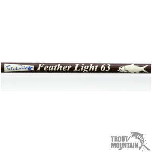 TULALA ツララ 【Feather Light 63】フェザーライト63【大型宅配便】