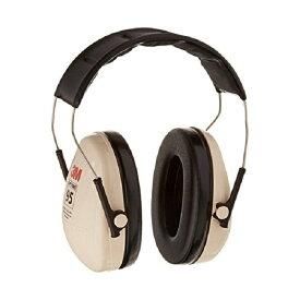 3M PELTOR Optime 95 H6A V スリーエム ペルター 防音 イヤーマフ ヘッドホン ベージュ 騒音 ライブ 耳栓 自習 勉強 射撃 集中 睡眠 安眠 聴覚過敏 自閉症