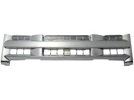 07エルフ 標準車 ハイキャブ メッキ グリル いすゞ 平成19年1月〜 フロント ラジエーターグリル クロームメッキ
