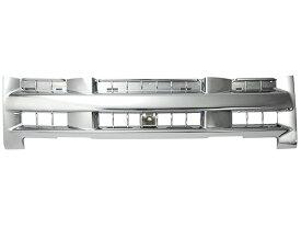 台湾製 いすゞ 07エルフ 標準車 ハイキャブ 平成19年1月〜平成26年10月 フロント メッキグリル ラジエーターグリル クロームメッキ