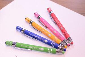 オリジナル タッチペン型ボールペン【5本セット】