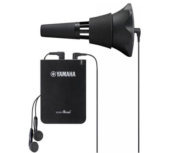 YAMAHA サイレントブラス SB7X【トランペット用】【yamaha-p6】【あす楽対応】