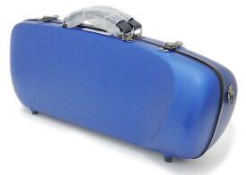 【数量限定特価!!】C.C.シャイニーケースII エアロトランペット用 シングルケース パウダーブルー[PWBL]