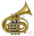 Brasspire P7 SCL 【Bb ポケット トランペット】