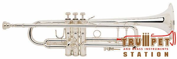 V.Bach 180ML37/25 SP 【Bb トランペット】