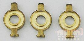 YAMAHA トランペット用 純正 真鍮 バルブガイド 1個