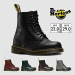 Dr.Martensドクターマーチン1007200410072600CORE14608EYEBOOTコア14608アイブーツユニセックスメンズレディーススニーカーハイカットシューズレースアップ紐靴皮靴男女兼用プレゼント