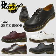 Dr.Martensドクターマーチン10085001/10085600CORE1461593EYESHOEコア1461593アイシューズユニセックスメンズレディースローカットシューズ紐靴皮靴ロック