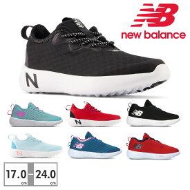 【お買い物マラソン】 ニューバランス new balance YARCV CK OP RN BP RECOVERY リカバリー キッズ ジュニア 子供靴 スニーカー ゴムひも