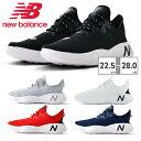 【合計3980円で送料無料】new balance ニューバランス RCVRY SB/SW/SN/SR RCVRY リカバリー メンズ スニーカー スリッ…