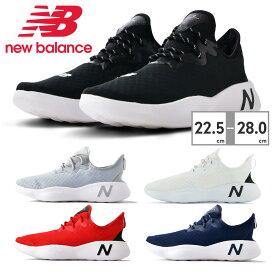ニューバランス スニーカー レディース メンズ リカバリー new balance RCVRY WB1 WW1 NR1 SB スリッポン ウォーキング 運動靴 ワイズD