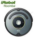 ★【国内正規品】【新品】iRobot Roomba ルンバ654 R654060 掃除機 ロボット掃除機 全自動掃除機 3段階クリーニング…