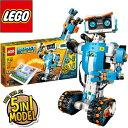 【正規品】レゴジャパン LEGO レゴ 17101 BOOST クリエイティブ・ボックス プログラミング ロボット プログラミング …