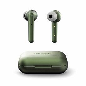 urbnaista PARIS True Wireless 1035624 Olive Green アーバニスタ ワイヤレスイヤフォン グリーン 1035624 urbanista Paris OG