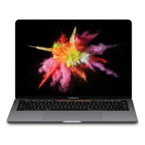★Apple アップル MacBook Pro MNQF2J/A スペースグレイ 13.3インチ Retinaディスプレイ SSD512GB 2900/13.3 Intel Core i5 8GBメモリ マックブックプロ MNQF2JA