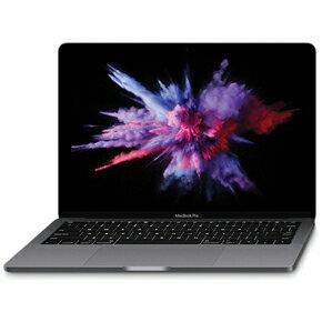 ★Apple アップル MacBook Pro MLL42J/A スペースグレイ 13.3インチ Retinaディスプレイ SSD256GB 2000/13.3 Intel Core i5 8GBメモリ マックブックプロ MLL42JA
