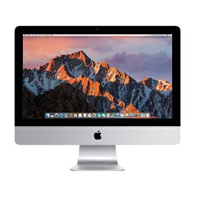 ★ Apple アップル iMac LEDバックライトディスプレイ MMQA2J/A [2300] 21.5インチ MMQA2JA アイマック 液晶一体型 デスクトップパソコン 2.3GHzデュアルコアIntel Core i5(Turbo Boost使用時最大3.6GHz)