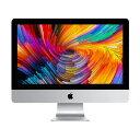 Apple アップル iMac Retina 4Kディスプレイモデル MNDY2J/A [3000] 21.5インチ MNDY2JA アイマック 液晶一体型 デ...