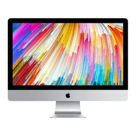 Apple アップル iMac Retina 5Kディスプレイモデル MNED2J/A [3800] 27インチ MNED2JA アイマック 液晶一体型 デスクトップパソコン 3.8GHzクアッドコアIntel Core i5(Turbo Boost使用時最大4.2GHz)