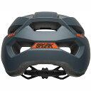 送料無料 BELL(ベル) ヘルメット BMX スパーク マット スレート/オレンジ UA 19