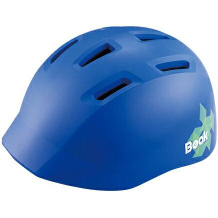 ブリヂストン(BRIDGESTONE) 子供用ヘルメット Beak(ビーク) CHB5157 ブルー