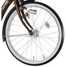 【キャッシュレス5%還元対象店】ブリヂストン タイヤ タチ1本巻WO22X1.1/2 AG22F ブラック/ホワイト