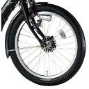 ブリヂストン(BRIDGESTONE) タイヤ タチ1本巻HE20X2.125 AG20 ブラック