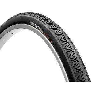 ブリヂストン シティサイクル用タイヤ タイヤ・チューブセット ロングレッド26x1-3/8 LR26BLB1