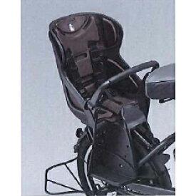 ブリヂストン bikke リヤチャイルドシートクッション ダークブラウン BIK-K.A(シートクッションのみです)