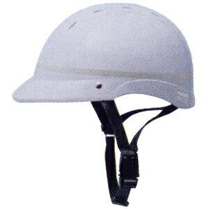従来モデルよりも軽量の設計!軽量通学用ヘルメット Lサイズ (57-61cm)CHL-30A
