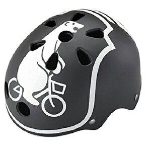 ブリヂストン子供用ヘルメットbikkeビッケCHBH465246〜52cmサイズB371581DG