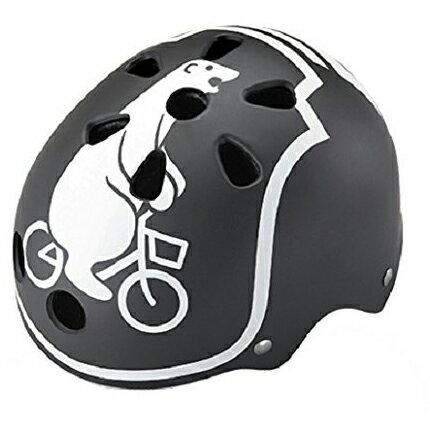 ブリヂストン 子供用ヘルメット bikke ビッケ CHBH4652 46〜52cmサイズ B371581DG