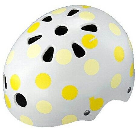 ブリヂストン 子供用ヘルメット bikke ビッケ CHBH4652 46〜52cmサイズ B371581WY1