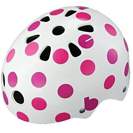 ブリヂストン 子供用ヘルメット bikke ビッケ CHBH5157 51〜57cmサイズ B371582WP1