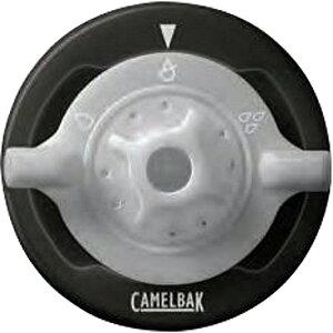 CAMELBAK(キャメルバック) ボトルパーツ ボトルキャップ シャワータイプ リプレイスメント ブラック 【自転車用品】【メーカー純正品】【正規代理店品】