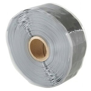 ESIグリップ(ESIgrips) シリコンテープ Silicone Tape 36ft roll Gray 【自転車用品】【メーカー純正品】【正規代理店品】