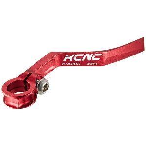 KCNC ディレーラーパーツ チェーンキャッチャー ロード レッド