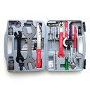 【楽天スーパーポイントアッププログラム開催中】自転車用工具セット LIFU PRONTOOL 82A-5 ツールボックス